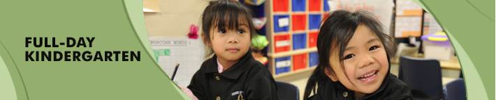 "Ontario Ministry of Education ""How can I prepare my child for starting kindergarten?"